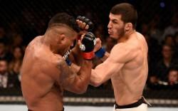 Бенеил Дариуш — Рашид Магомедов 5.11.2016: прогноз на бой UFC Fight Night 98