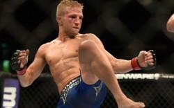 СМИ: Диллашоу и Линекер померятся силами на UFC 207