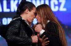 Енджейчик vs. Ковалькевич: прямой эфир бесплатно, смотреть сегодня 12.11.2016 шоу UFC 205