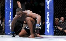 Рашад Эванс снят с карда UFC 206, Тиму Кеннеди ищут замену
