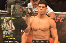 Сезар Феррейра — Джек Херманссон 19.11.2016: прогноз на бой UFC Fight Night 100