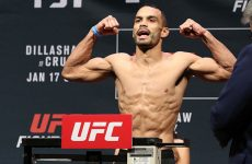 Роб Фонт — Дуглас Силва де Андраде 8.07.2017: прогноз на бой UFC 213