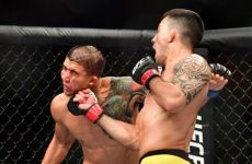 UFC Fight Night 100 бонусы: Алмейда, Муньос, Феррейра и Антигулов заработали по $50 тыс.