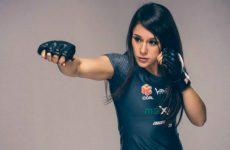 Алекса Грассо — Хизер Джо Кларк 5.11.2016: прогноз на бой UFC Fight Night 98