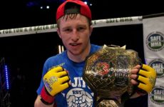 Кван Хо Квак vs. Бретт Джонс — новый бой для UFC Fight Night 99