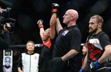 Киоджи Хоригучи: Деметриус Джонсон победит финалиста TUF 24