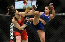 Марион Рено хочет биться с Бете Корейей на UFC Fight Night 108