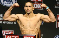 Рикардо Ламас — Чарльз Оливейра 5.11.2016: прогноз на бой UFC Fight Night 89