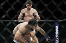 Висенте Люке на UFC 205 мог сразиться с Дональдом Серроне