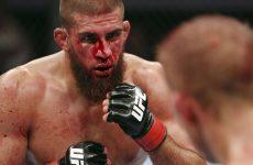 Три боя пополнили кард январского турнира UFC в Финиксе