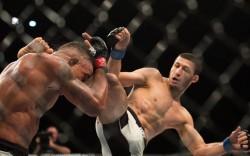 Бой Рашид Магомедов — Бенеил Дариуш: смотреть онлайн видео трансляцию UFC Fight Night 98 сегодня, 5 ноября 2016