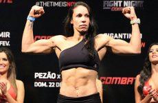 Милана Дудиева — Марион Рено 19.11.2016: прогноз на бой UFC Fight Night 99
