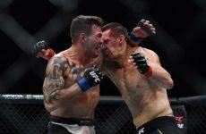 UFC Fight Night 99 бонусы: Маршман, Ли, Ледет и Альхассан получили по $50 тыс.