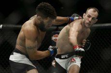 Бой Мизуто Хирота vs. Коул Миллер — часть карда UFC on FOX 22