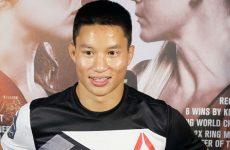 Бен Нгуен — Джин Эррера 26.11.2016: прогноз на бой UFC Fight Night 101