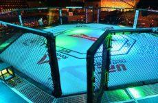 UFC проведёт дебютный турнир в Белене в феврале 2018 года