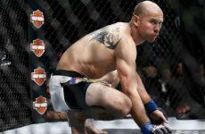 Бой Дональд Ковбой Серроне — Келвин Гастелум UFC 205: смотреть онлайн видео трансляцию сегодня 12.11.2016