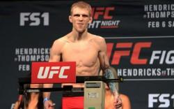 Джастин Скоггинс — Педро Муньос 19.11.2016: прогноз на бой UFC Fight Night 100