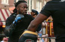 Кевин Фергюсон-младший — Ди Джей Гриффин: прогноз на бой Bellator 179