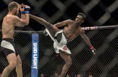 Бой Ассунсао vs. Стерлинг будет помещён в кард одного из будущих шоу UFC