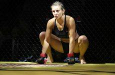 Миша Тейт — Ракель Пеннингтон 12.11.2016: прогноз на бой UFC 205