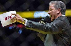 UFC проведёт шоу Fight Night в Хьюстоне 4 февраля 2017 года
