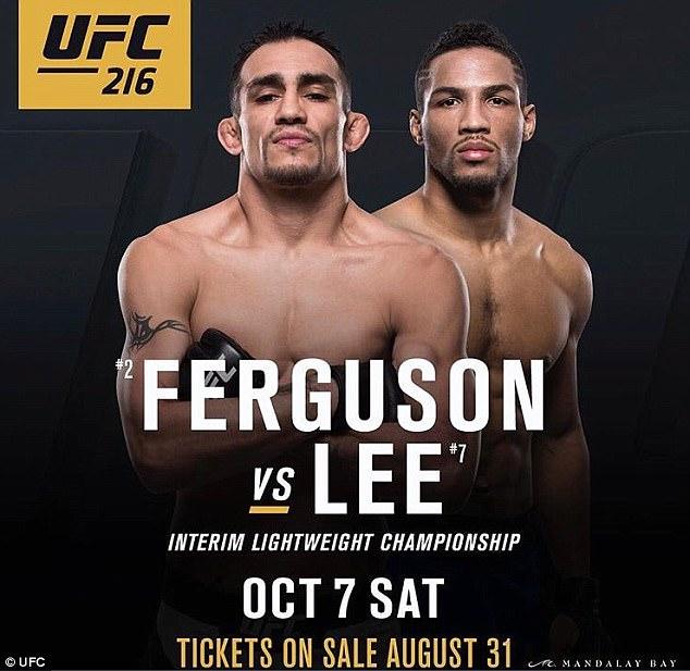 Картинки по запросу UFC 216