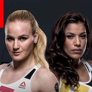 Файткард UFC on FOX 23 сформирован