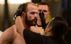 Ричард Уолш — Джонатан Монье 26.11.2016: прогноз на бой UFC Fight Night 101