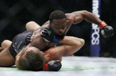 UFC 205 бонусы: МакГрегор, Ромеро, Томпсон и Вудли заработали по $50 тыс.