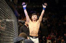 Шоу UFC 206 привлекло на трибуны Air Canada Centre 18057 фанатов