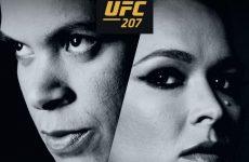 UFC 207 участники: все бойцы шоу от 30 декабря 2016