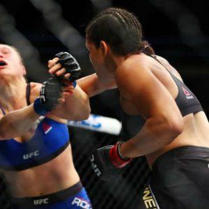 UFC 207 бонусы: Нуньес, Гарсия, Гарбрандт и Круз заработали по $50 тыс.