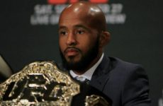 Деметриус Джонсон рассказал, почему он — лучший боец UFC вне зависимости от категорий