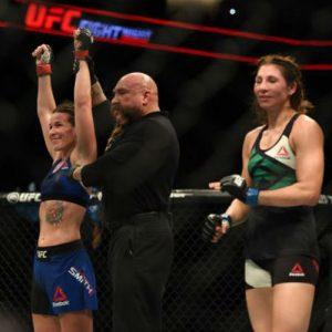 UFC on FOX 22 бонусы: Уотерсон, Крэйг, Алдана и Смит заработали по $50 тыс.