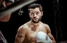 3 декабря 2016 бокс Акавов vs. Сондерс: прямой эфир бесплатно, смотреть полный бой сегодня