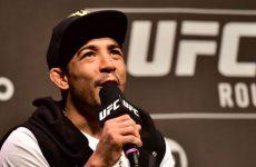 Жозе Альдо проведёт бой на UFC 208, готов сразиться с Максом Холлоуэем