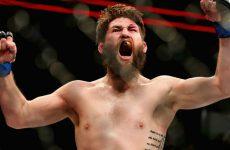 Колби Ковингтон — Брайан Барберена 17.12.2016: прогноз на бой UFC on FOX 22