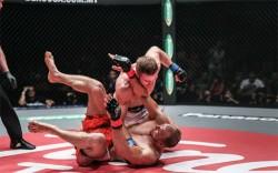 Турнир ONE Championship 51 возглавят Виталий Бигдаш и Марчин Прачнио