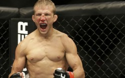 Ти Джей Диллашоу — Джон Линекер 30.12.2016: прогноз на бой UFC 207