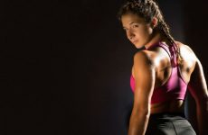 Шинейд Каванах — Элина Каллионидоу 16.12.2016: прогноз на бой Bellator 169