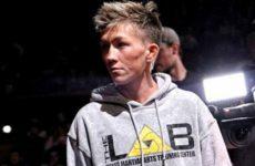 Нина Ансарофф и Джоселин Джонс-Либаргер встретятся на UFC Fight Night 103