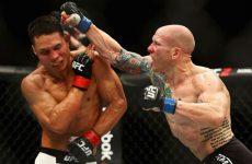 Джош Эмметт — Скотт Хольцман 17.12.2016: прогноз на бой UFC on FOX 22