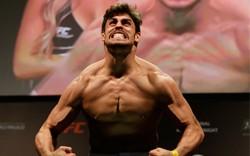 Антонио Карлос-младший — Марвин Веттори 30.12.2016: прогноз на бой UFC 207
