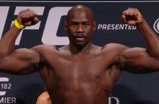 Джаред Каннонир vs. Гловер Тейшейра — новый бой для UFC 208