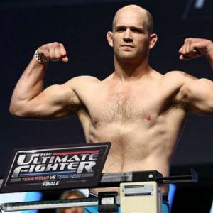 Кит Бериш — Райан Джейнс 9.12.2016: прогноз на бой UFC Fight Night 102