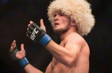 Бой Конор МакГрегор vs. Хабиб Нурмагомедов может состояться в России