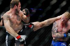 Никита Крылов — Миша Циркунов 10.12.2016: прогноз на бой UFC 206