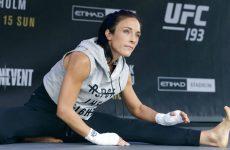 Валери Летурно — Вивиан Перейра 10.12.2016: прогноз на бой UFC 206