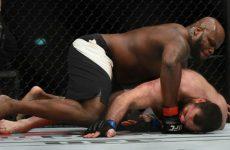 Деррик Льюис — Шамиль Абдурахимов 9.12.2016: прогноз на бой UFC Fight Night 102